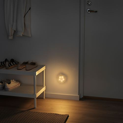 MOLGAN,LED battery-operated lamp