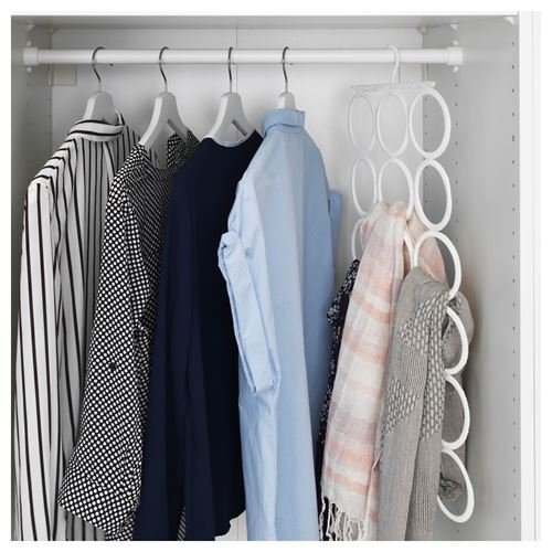 KOMPLEMENT,pull-out multi-use hanger