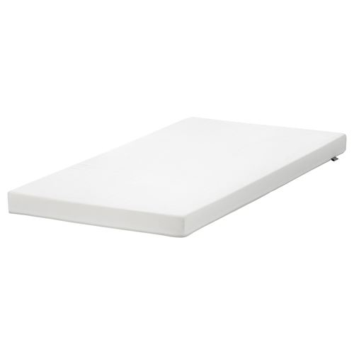 PELLEPLUTT,mattress for cot