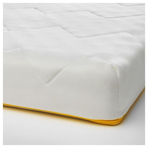 UNDERLIG,mattress for junior bed