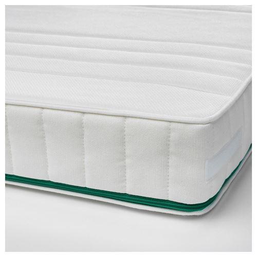 msint uzayabilen ocuk yata beyaz 80x200 cm ikea ikea ocuk. Black Bedroom Furniture Sets. Home Design Ideas