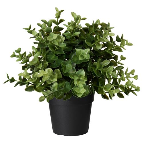 FEJKA,artificial potted plant