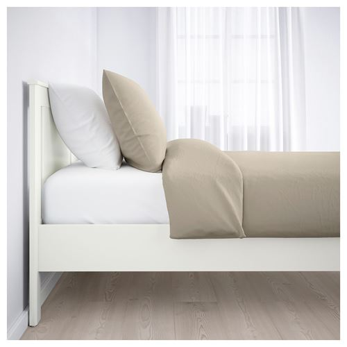 SONGESAND/LURÖY,double bed