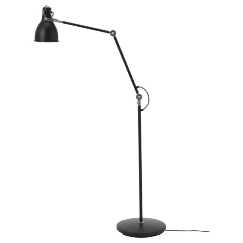 ARÖD,floor/reading lamp