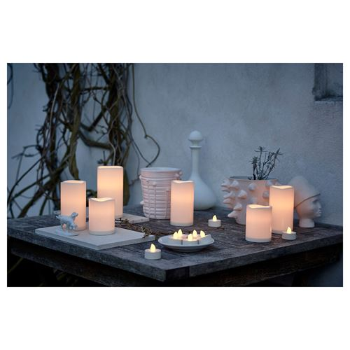GODAFTON,LED'li tealight mum