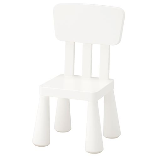 MAMMUT,children's chair