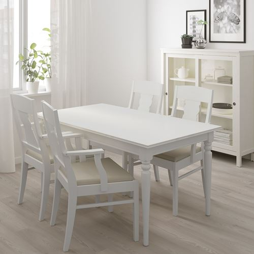 INGATORP,dining table and chairs