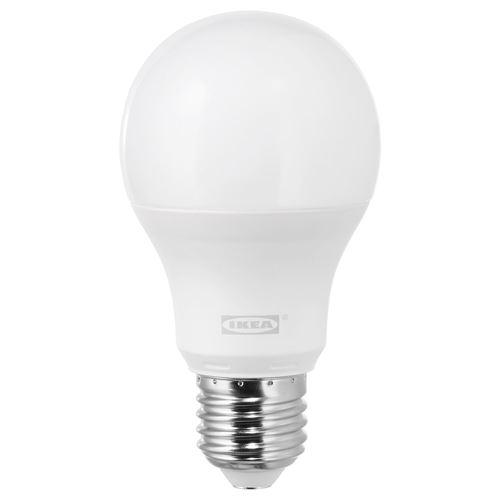 ledare led bulb e27 light colour warm white 2700 kelvin 1000 lm adjustable ikea lighting. Black Bedroom Furniture Sets. Home Design Ideas