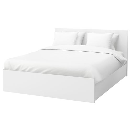 MALM/LURÖY,double bed