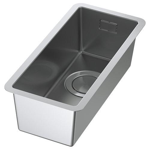 NORRSJÖN,single Bowl Insert Sink