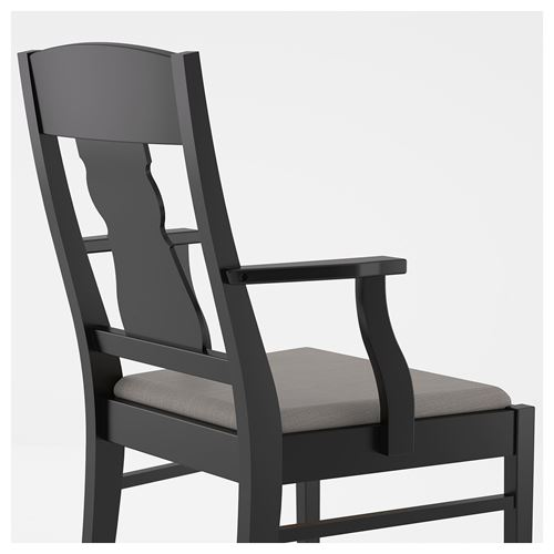INGATORP,chair with armrests