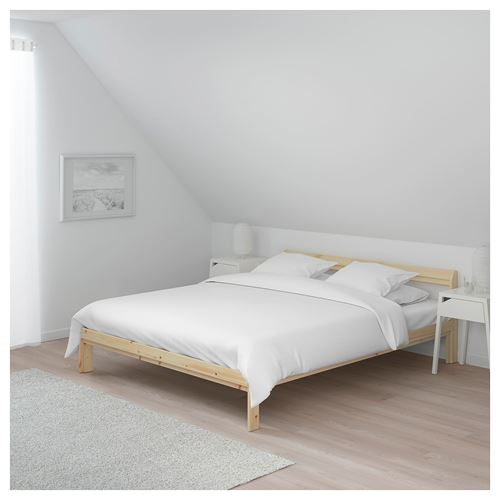 NEIDEN/LURÖY,double bed