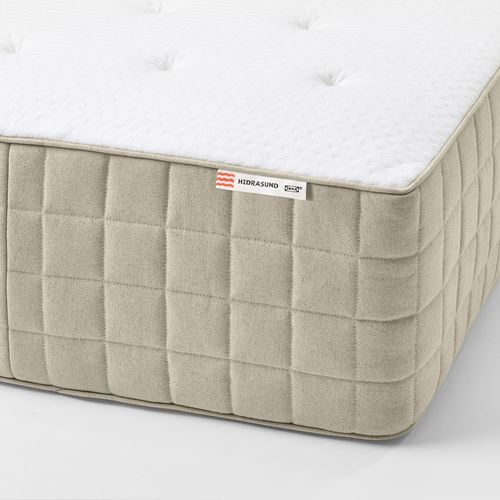 HIDRASUND,single bed mattress