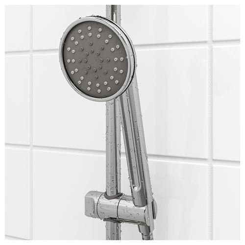 VOXNAN,riser rail with handshower kit