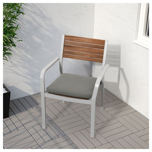 SJALLAND,chair with armrests
