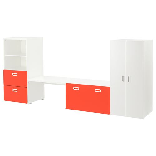 STUVA/FRITIDS,storage combination