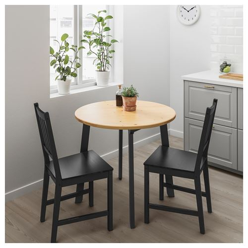 GAMLARED,dining table