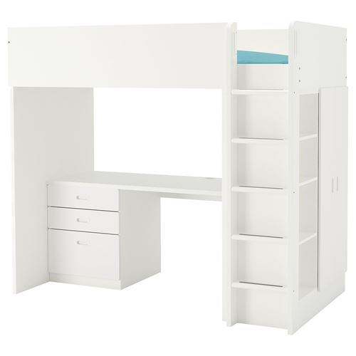 STUVA/FRITIDS,bunk bed