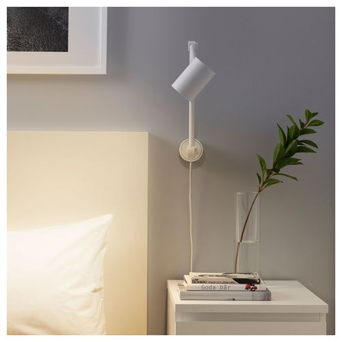 NYMANE,table/wall uplighter