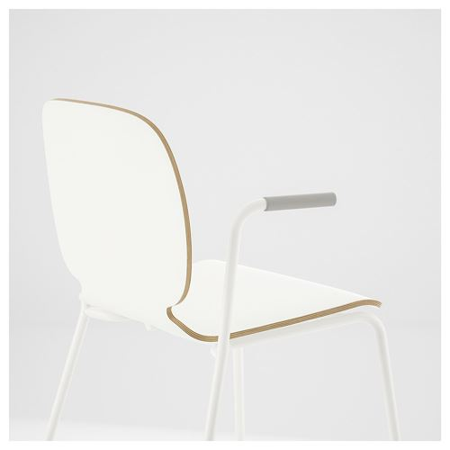 SVENBERTIL,chair with armrests