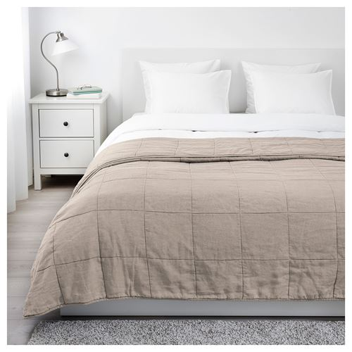 GULVED,double bedspread