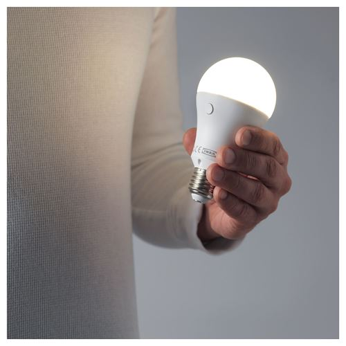 TOSTHULT,rechargeable LED bulb