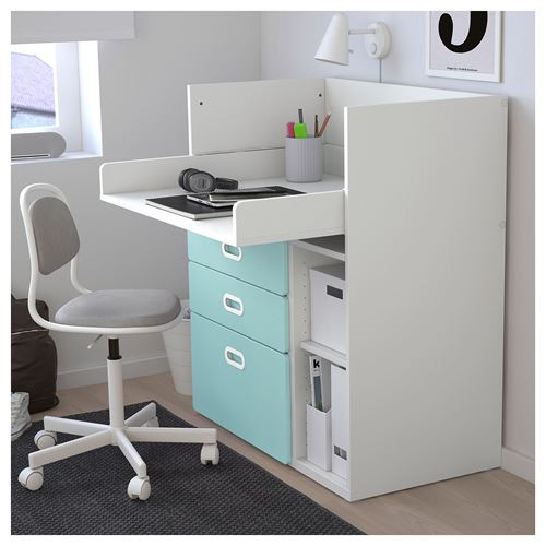 STUVA/FRITIDS,changing table/cabinet