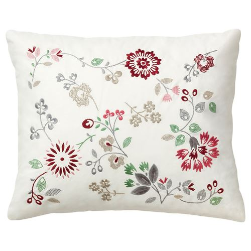 HEDBLOMSTER,cushion