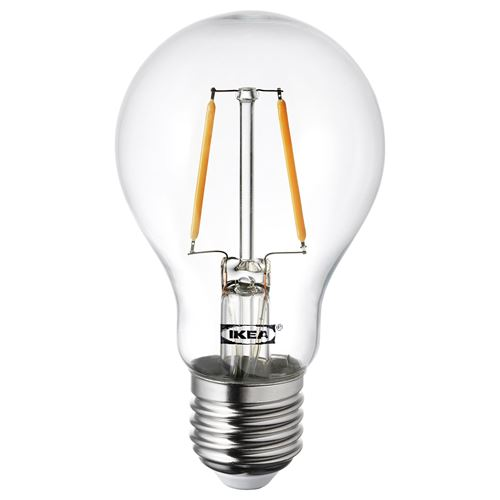 LUNNOM,decorative LED bulb E27