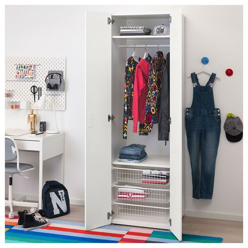 STUVA/FRITIDS,children's wardrobe