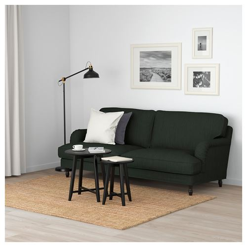 STOCKSUND,3-seat sofa