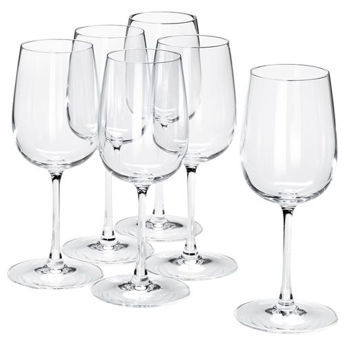 STORSINT,white wine glass