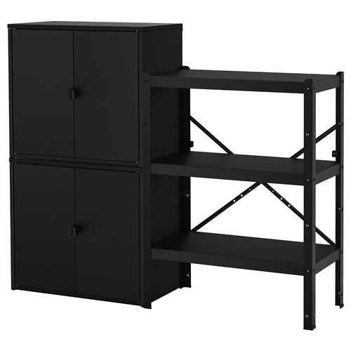 BROR,shelving unit