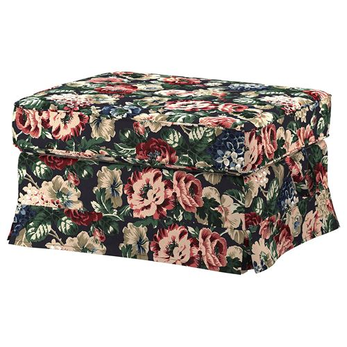 EKTORP,cover for footstool