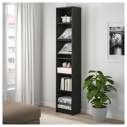 BILLY/BOTTNA,bookcase