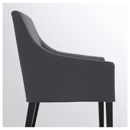 SAKARIAS,chair with armrests