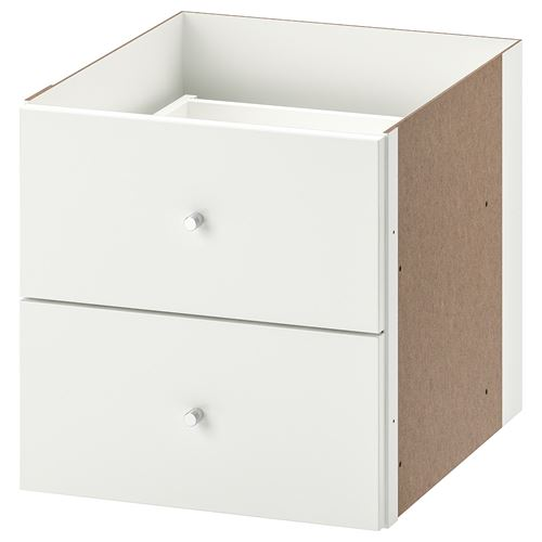 KALLAX,mini chest of drawers