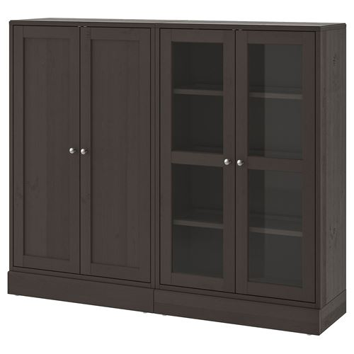 HAVSTA,cabinet with doors
