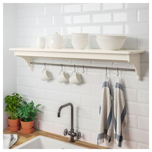 TORNVIKEN,wall shelf