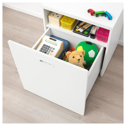 STUVA/FRITIDS,toy storage with wheels