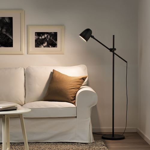 SKURUP,floor/reading lamp