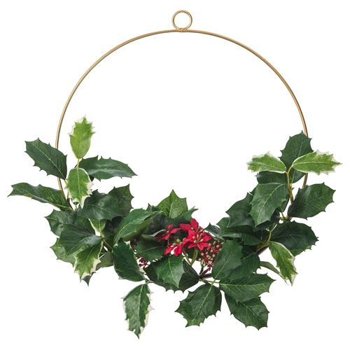 SMYCKA,artificial wreath