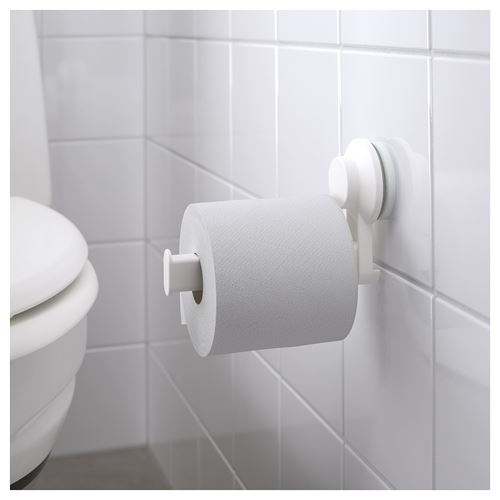 TISKEN,toilet roll holder