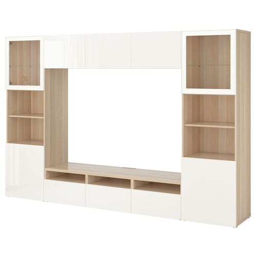 BESTA/SELSVIKEN,tv storage unit
