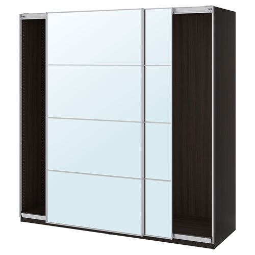 PAX/AULI,sliding door-wardrobe