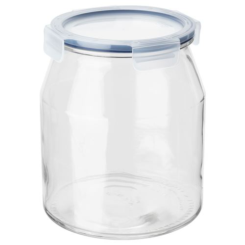 IKEA 365+,jar with lid