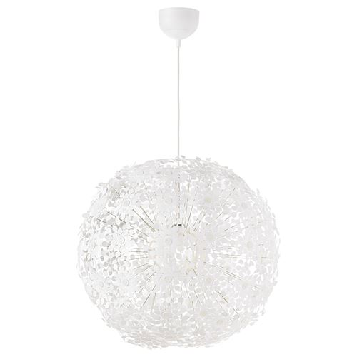 Grimsas Pendant Lamp White 55 Cm Ikea Lighting