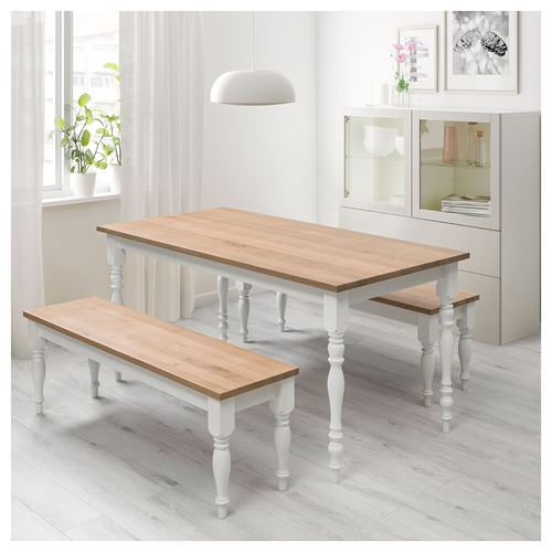 SKOGSTORP,dining table