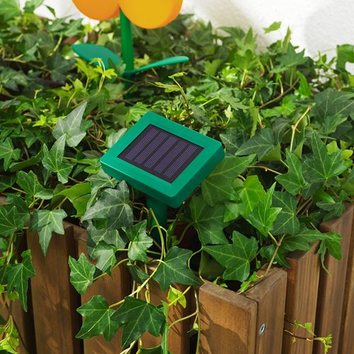 SOLVINDEN,LED solar-powered ground stick