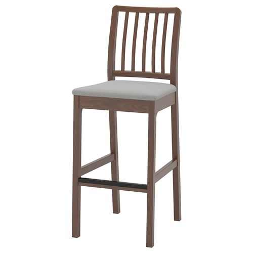 EKEDALEN,bar stool